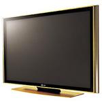TV Plasma ouro